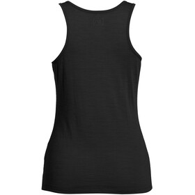 super.natural Base Tank 140 Underwear Women black